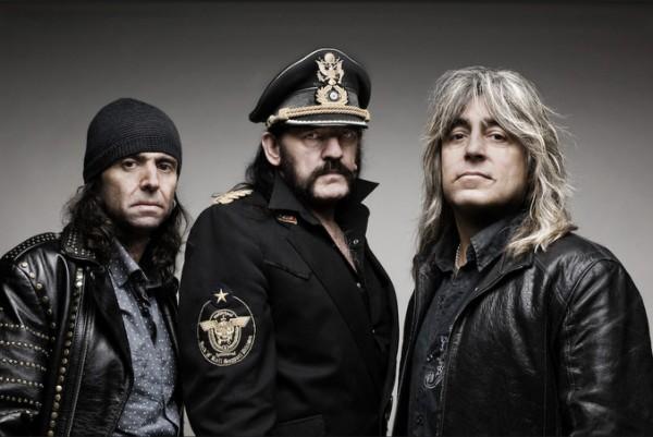 Veja os detalhes do novo DVD do Motörhead